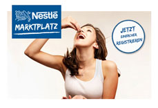 Produkttest Nestle