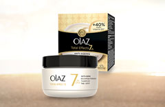 Produkttest Olaz Total Effects Anti-Aging Tagespflege